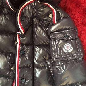 Moncler Jackets & Coats - Authentic Moncler boys jacket size 12-18 months